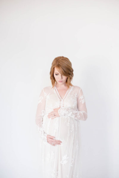 ©Maternity 1 - ©London Adelaide Photography