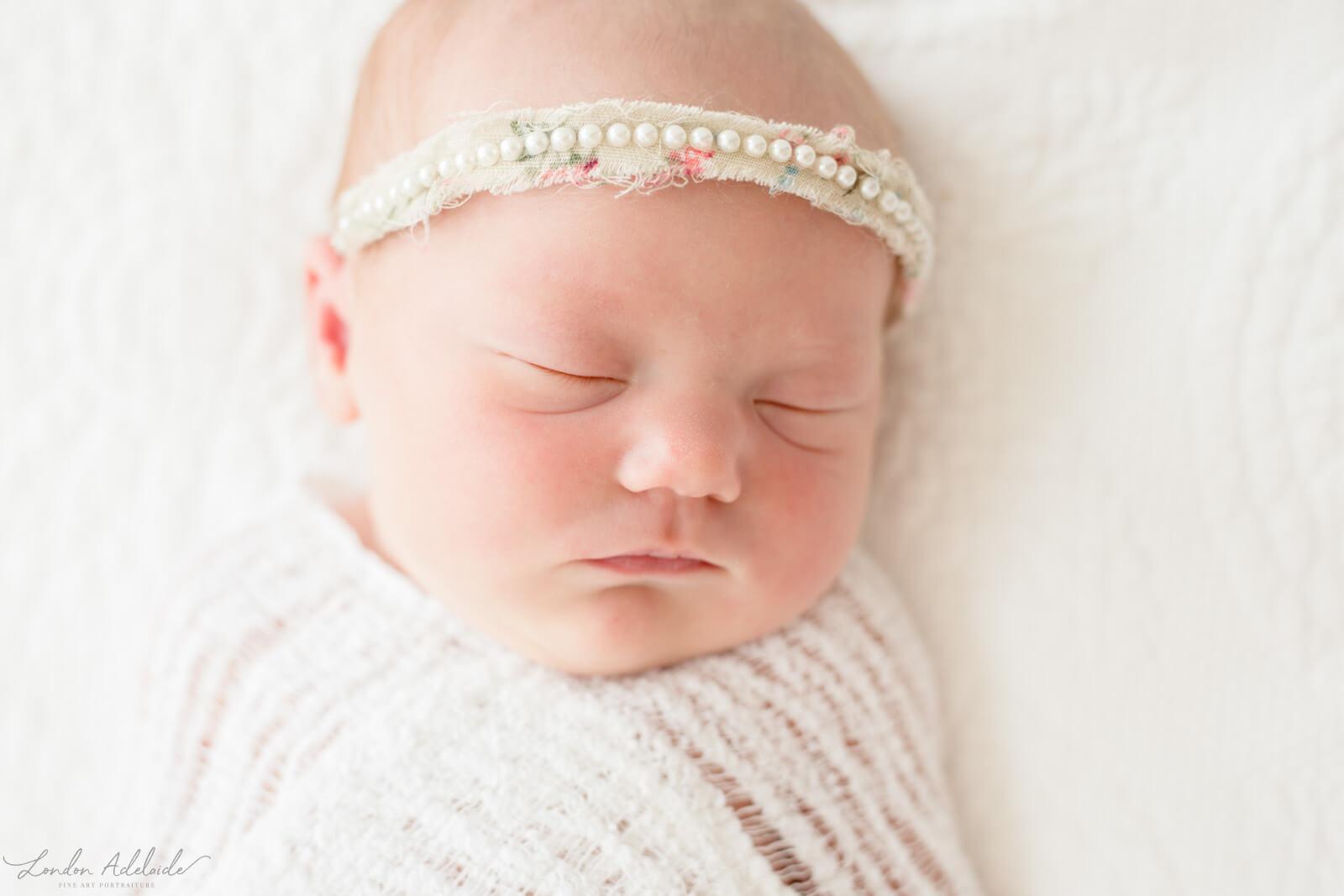 Magnolia - Maternity + Newborn11