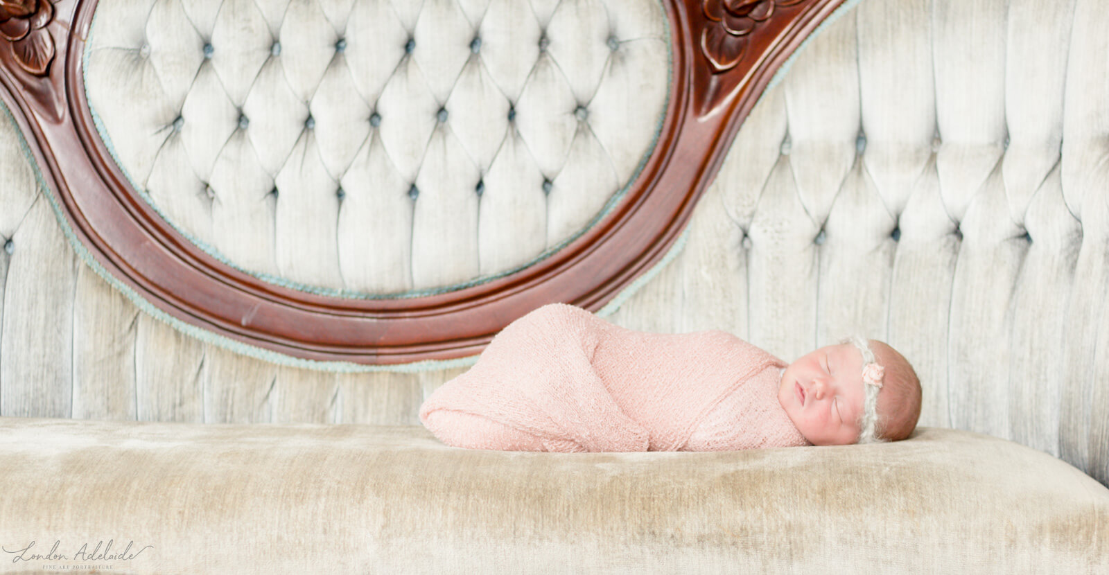 Magnolia - Maternity + Newborn12