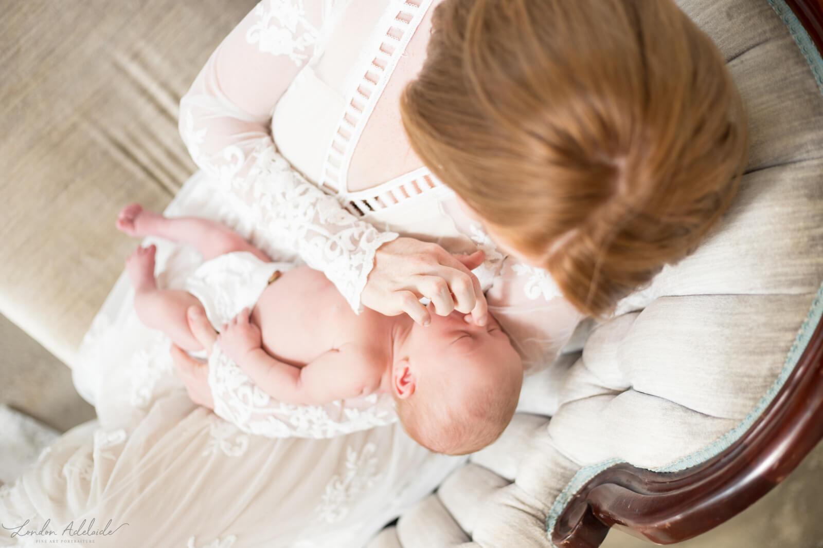 Magnolia - Maternity + Newborn13