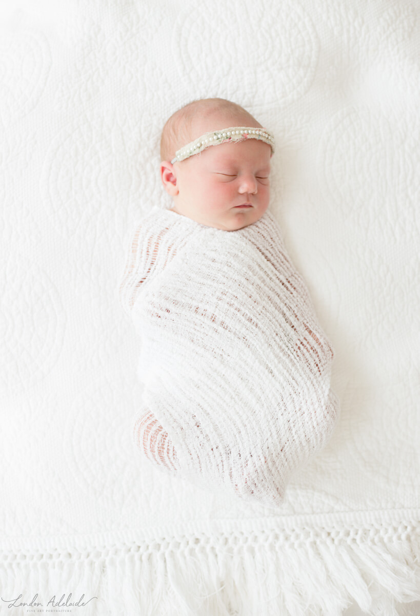 Magnolia - Maternity + Newborn9
